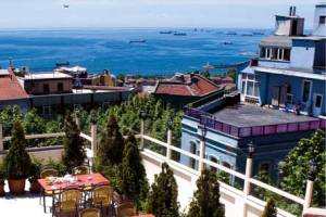 luxury turkey tour hotel sultanhan